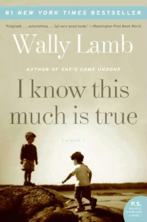BARNES & NOBLE | I Know This Much Is True by Wally Lamb