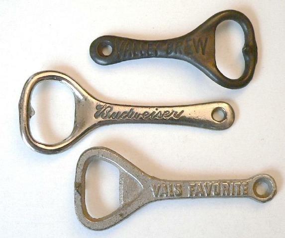 The Church Key