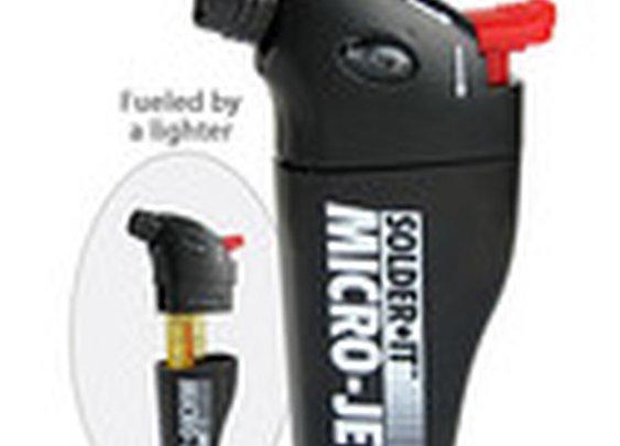 MicroJet Lighter Torch
