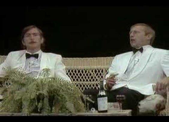 Monty Python - Four Yorkshiremen