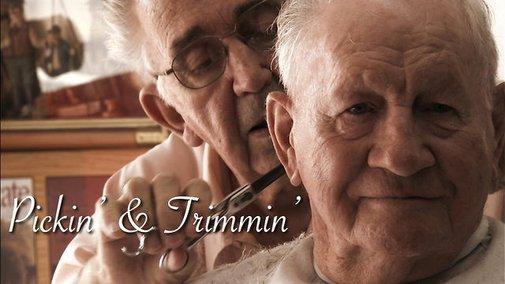 Pickin' & Trimmin' on Vimeo