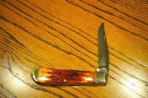 W.R. Case Knife Giveaway Winner   Modern Vintage Man