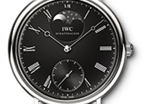 IWC Schaffhausen | Fine Timepieces From Switzerland | Collection | IWC Vintage Collection | Portofino Hand-Wound