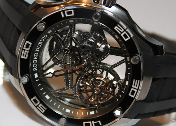 Roger Dubuis Pulsion Watches Hands-On Roger Dubuis Pulsion watch-19 – aBlogtoRead.com