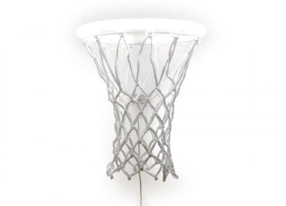Dunk - Basketball Lighting