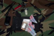 Three Tier Survival Gear Kits
