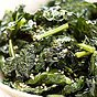 Oven-Roasted Kale