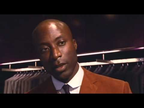 Ozwald Boateng - Why Style Matters part 1      - YouTube
