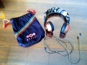 The House of Marley Rebel On-Ear Headphones Review | Modern Vintage Man