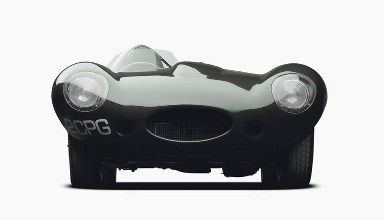 8 Priceless Cars From Ralph Lauren's Legendary Collection [Slideshow] | Co.Design: business + innovation + design