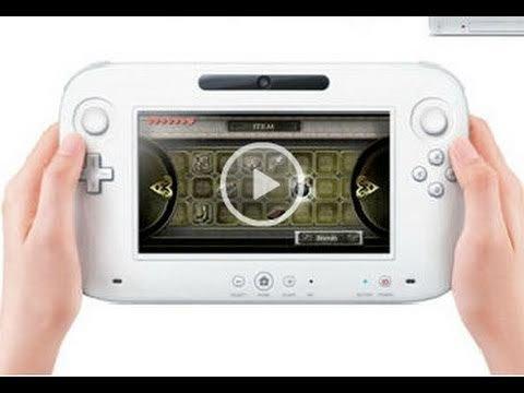 Nintendo Wii U Trailer (E3 2011)      - YouTube