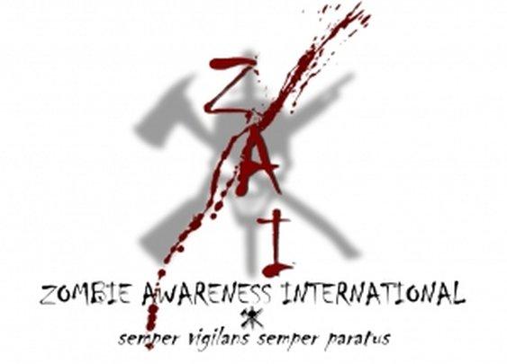 Logo Entries: James Wood « Zombie Awareness International