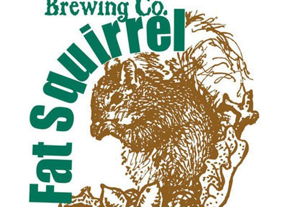 New Glarus Fat Squirrel