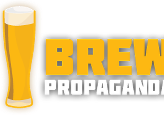 Brew Propaganda - Let us taste the beer for you