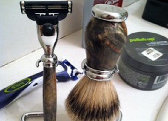 Rocky Mountain Shaving Company Alpine Collection Review | Modern Vintage Man