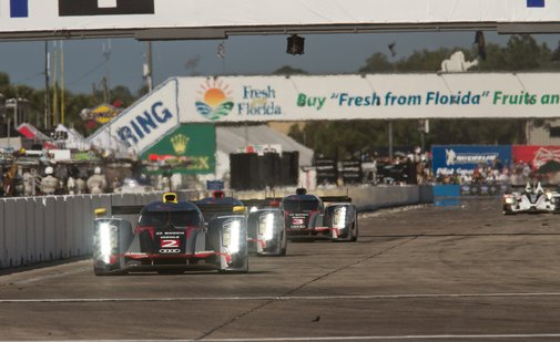 12 Hours of Sebring 2012: The Aftermath + Photo Gallery