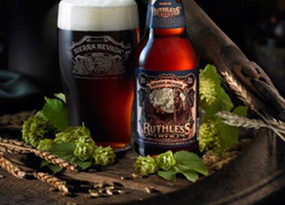 Ruthless Rye IPA