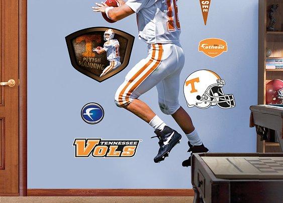 Peyton Manning - Tennessee Volunteers
