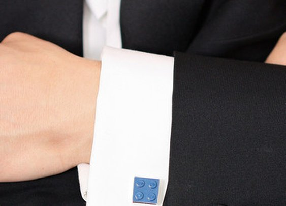 Fab.com | Cuff Links For Tough Studs