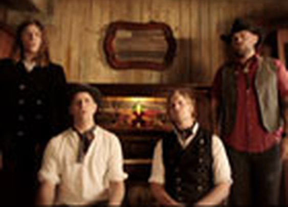 """Girl Named Tennessee"" Music Video 