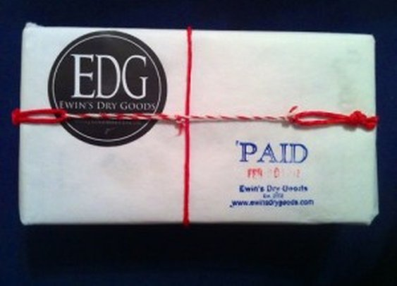 Ewin's Dry Goods - the best gifts for guys  | The Trot Line
