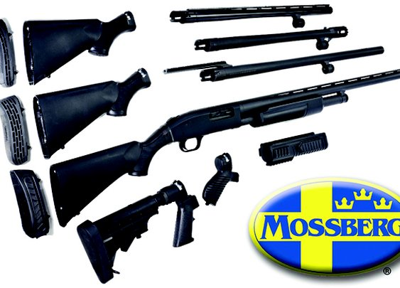 A Pump for Every Purpose: Mossberg Flex Review - Guns & Ammo