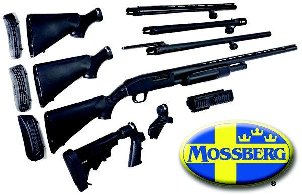 A Pump for Every Purpose: Mossberg Flex Review - Guns & Ammo