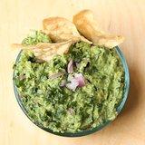 Chipotle Guacamole Recipe