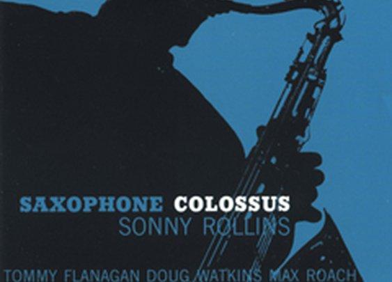 Sonny Rollins - Collossus
