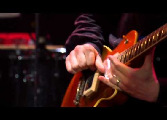 Tedeschi Trucks Band - Bound for Glory - Live from Atlanta      - YouTube