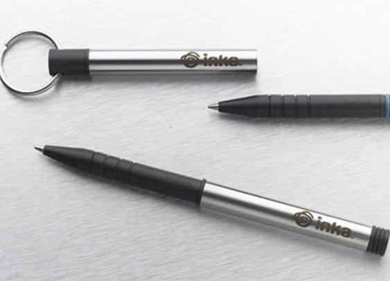 The Inka Pen