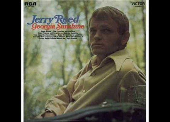 Jerry Reed - Good Friends and Neighbors      - YouTube