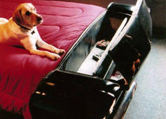 Bad-Ass Automotive Furniture