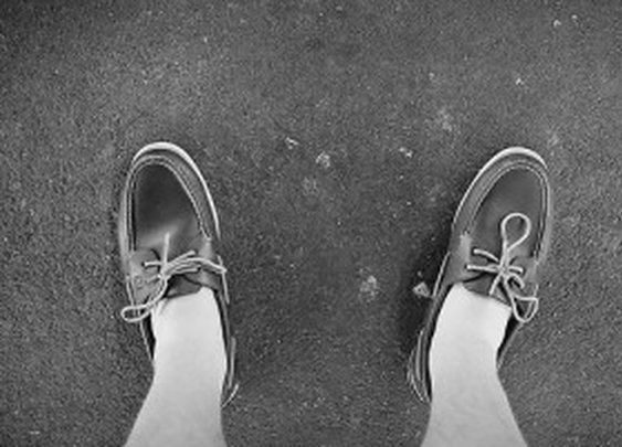 Pair the Perfect Boat Shoes with Your Khaki Shorts | Jack Donnelly Blog