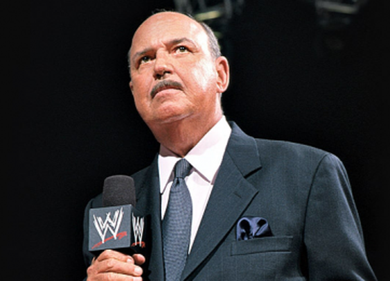 Classic Interviews with Gene Okerlund |