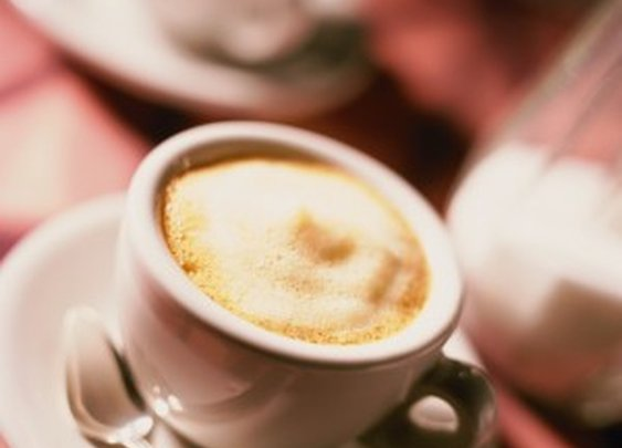 9 Awesome Things You Can Learn From Drinking Coffee With Entrepreneurs
