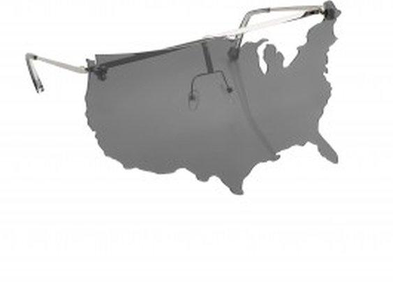 USA Shades