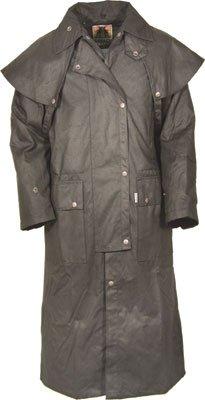 Kakadu Traditional Drover Coat.