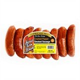 Sunset Farms - Cracked Pepper Smoked Sausage
