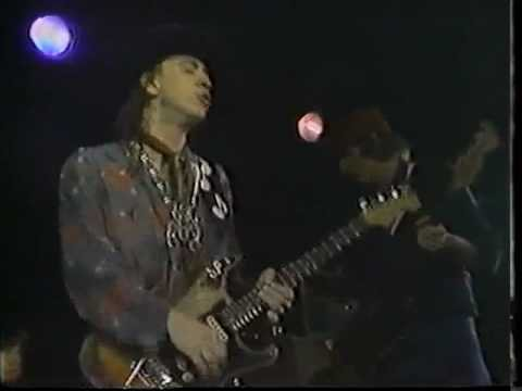 Stevie Ray Vaughan  - Little Wing  [YouTube Video]