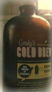 Grady's Cold Brew Review | Modern Vintage Man