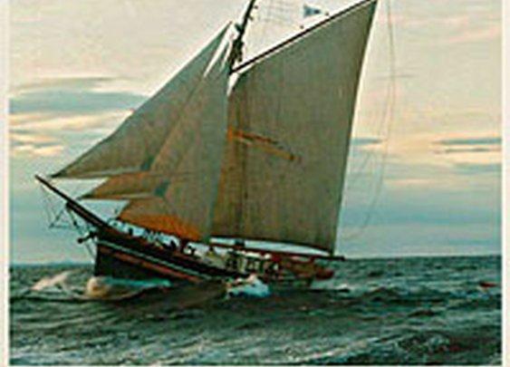 Historic Vessel Vega