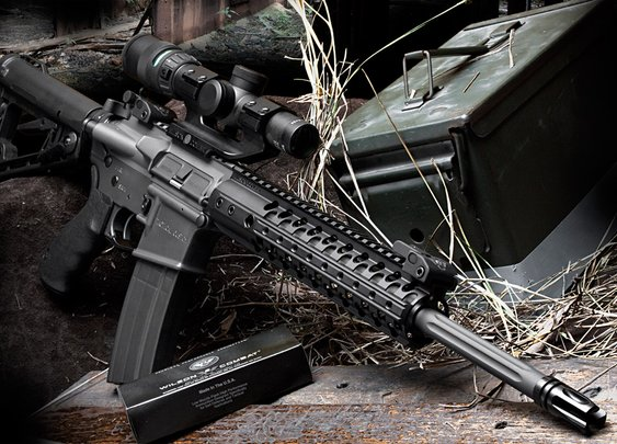 Wilson Combat | Recon Tactical