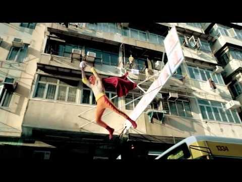 Serious Play Hong Kong 7s Ad - YouTube