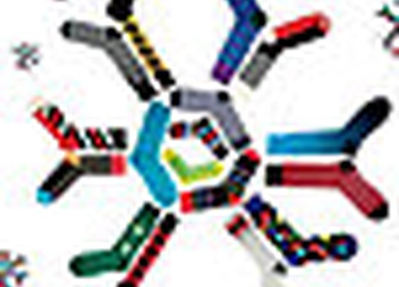 Bold, Colorful Men's Socks - NYTimes.com