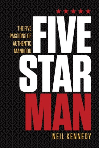 FivestarMan Authentic Gear — FIVESTARMAN-THE BOOK