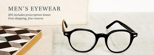 Warby Parker Optical