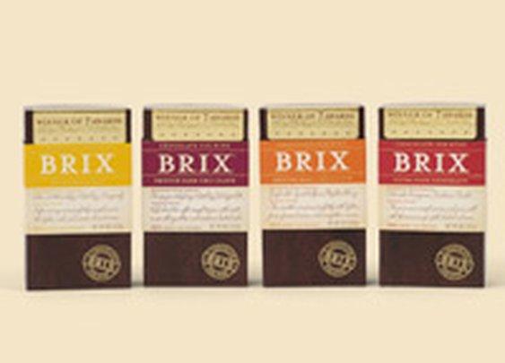Brix Wine Chocolate