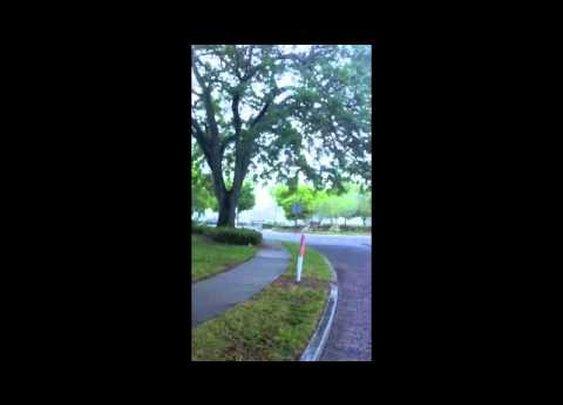 Orlando Arena Implosion      - YouTube