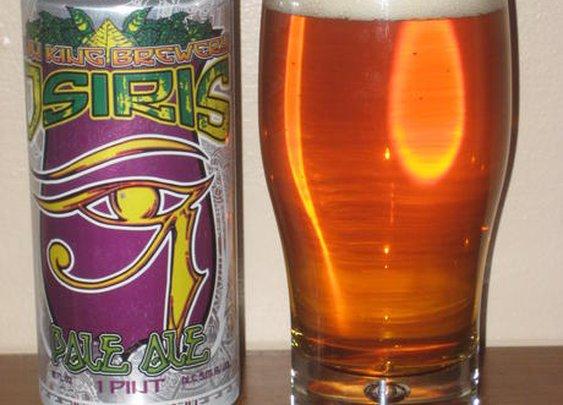 Sun King: Osiris
